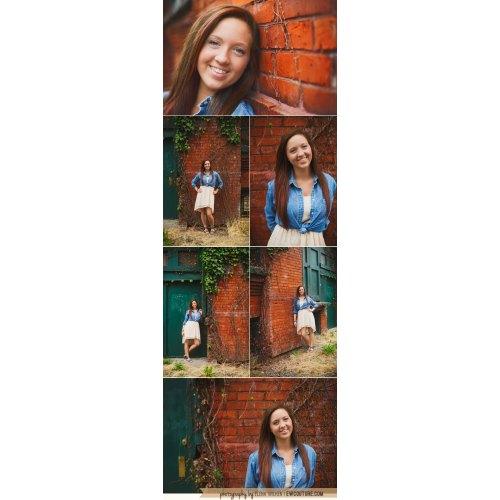 Medium Crop Of Senior Picture Poses