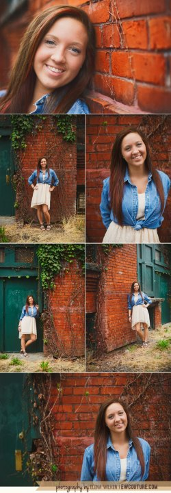 Small Of Senior Picture Poses