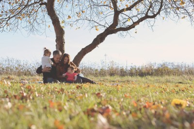 St. Louis lifestyle photography — The Rowlands