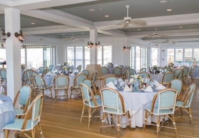 An Intimate Cape Cod Wedding in Chatham, MA — Brenda's ...