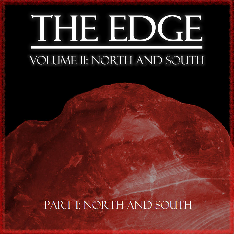 The Edge Volume II album art