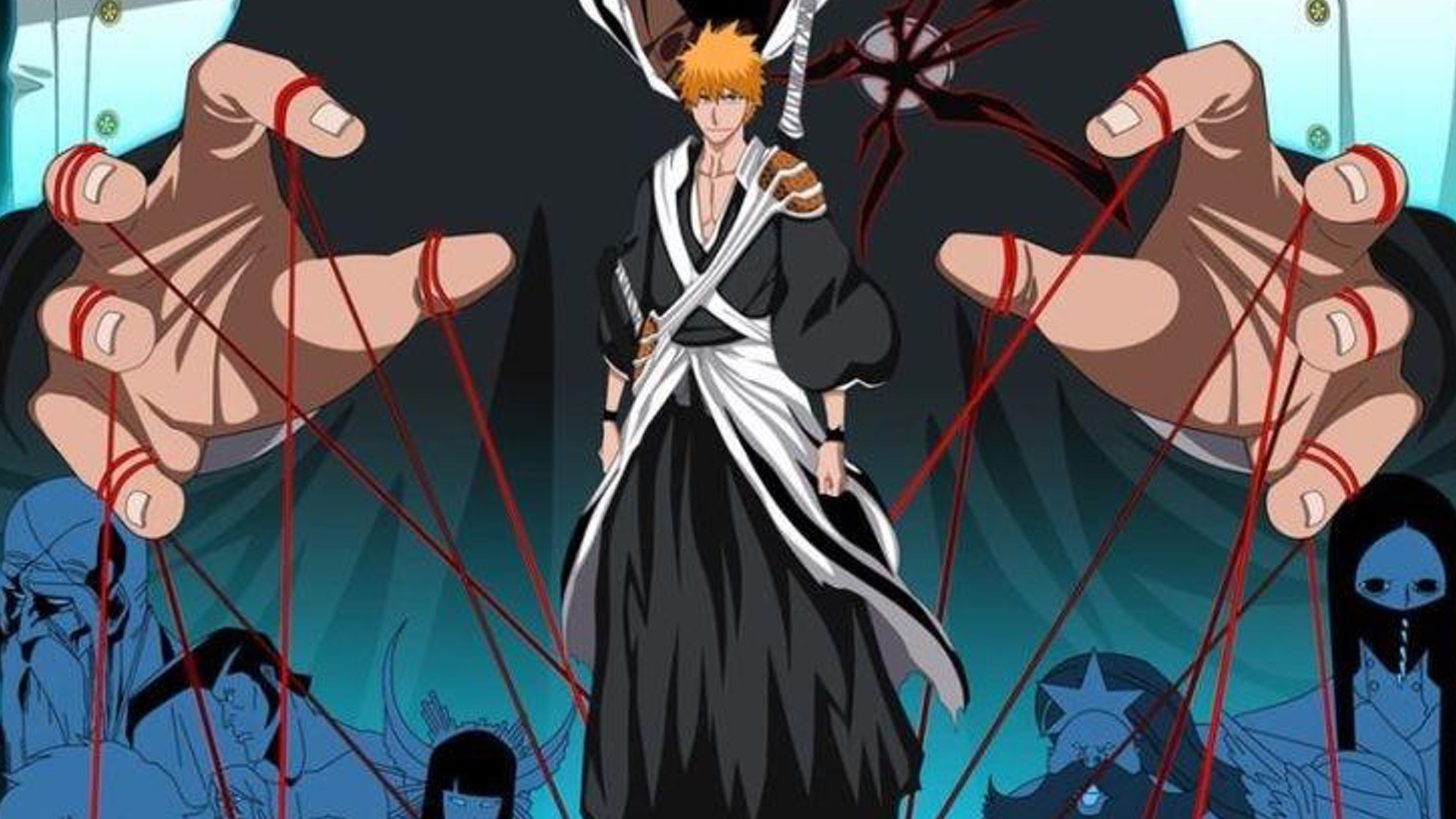 This Fan Made Poster for BLEACH Final Arc Will Make You Wish They     This Fan Made Poster for BLEACH Final Arc Will Make You Wish They Brought  the Anime Back     GeekTyrant
