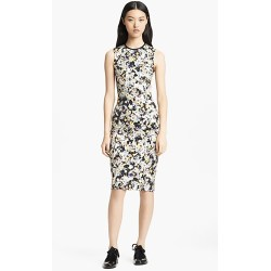Stylish Nordstrom Erdem Floral Print Ponte Jersey Dress Holiday Party Work Look Holiday Dresses Edition Holiday Party Dresses Size 16 Holiday Party Dresses Juniors wedding dress Holiday Party Dresses