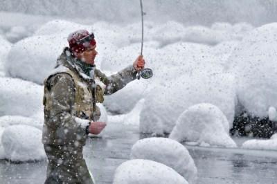 Fly Fishing Photography from Washington, California, and ...