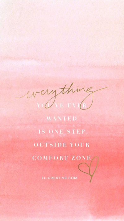 Free motivational wallpaper! — Laura Leigh Bean
