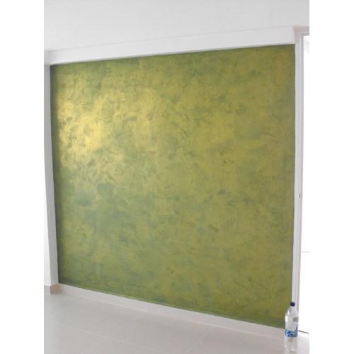 Medium Crop Of Metallic Wall Paint