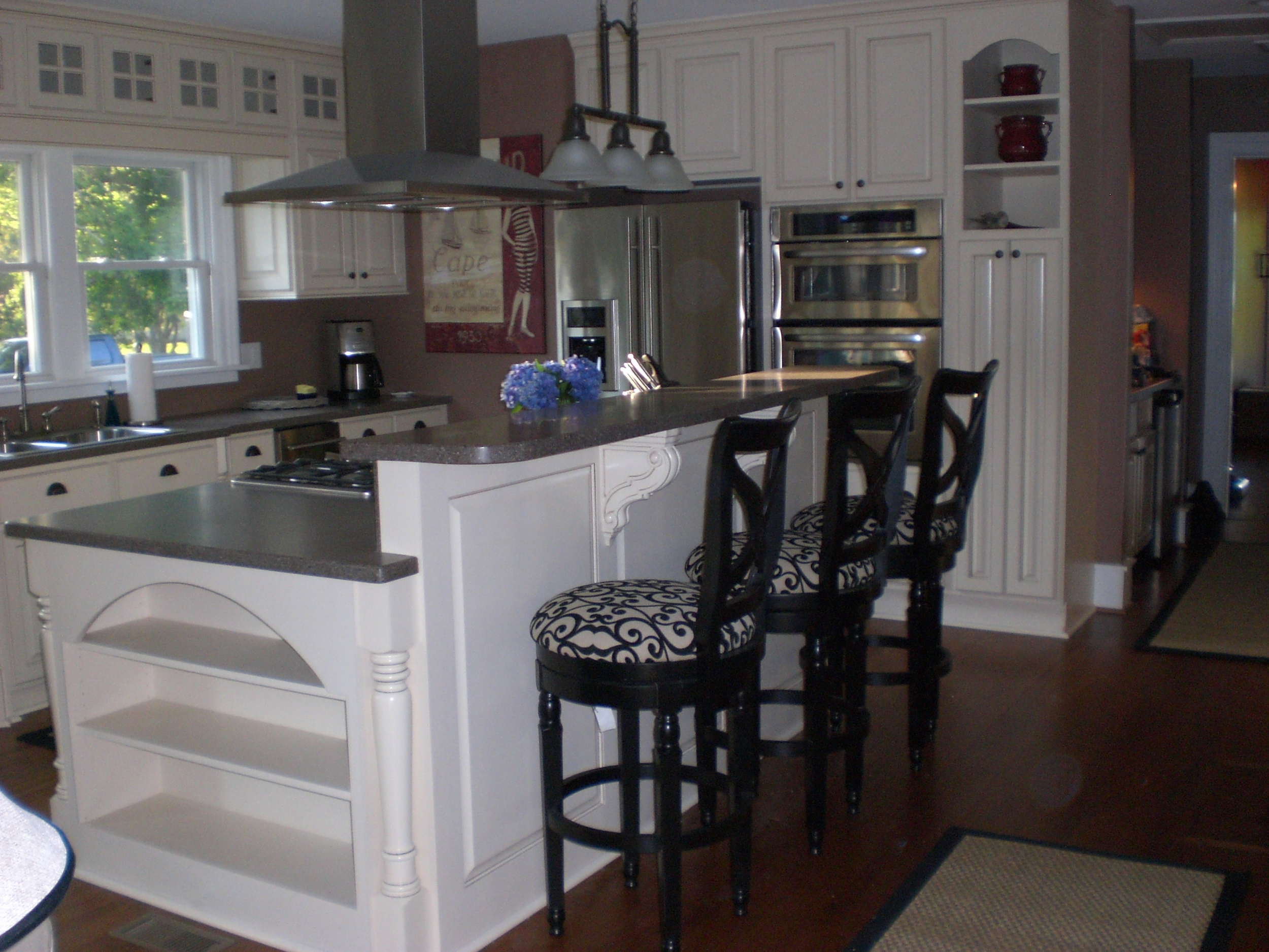 Superb Islands Images Kitchens Islands Custom Kitchen Islands Custom Kitchen Islands Bull Restoration Kitchens Tables kitchen Kitchens With Islands