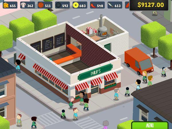 Best sim games iphone