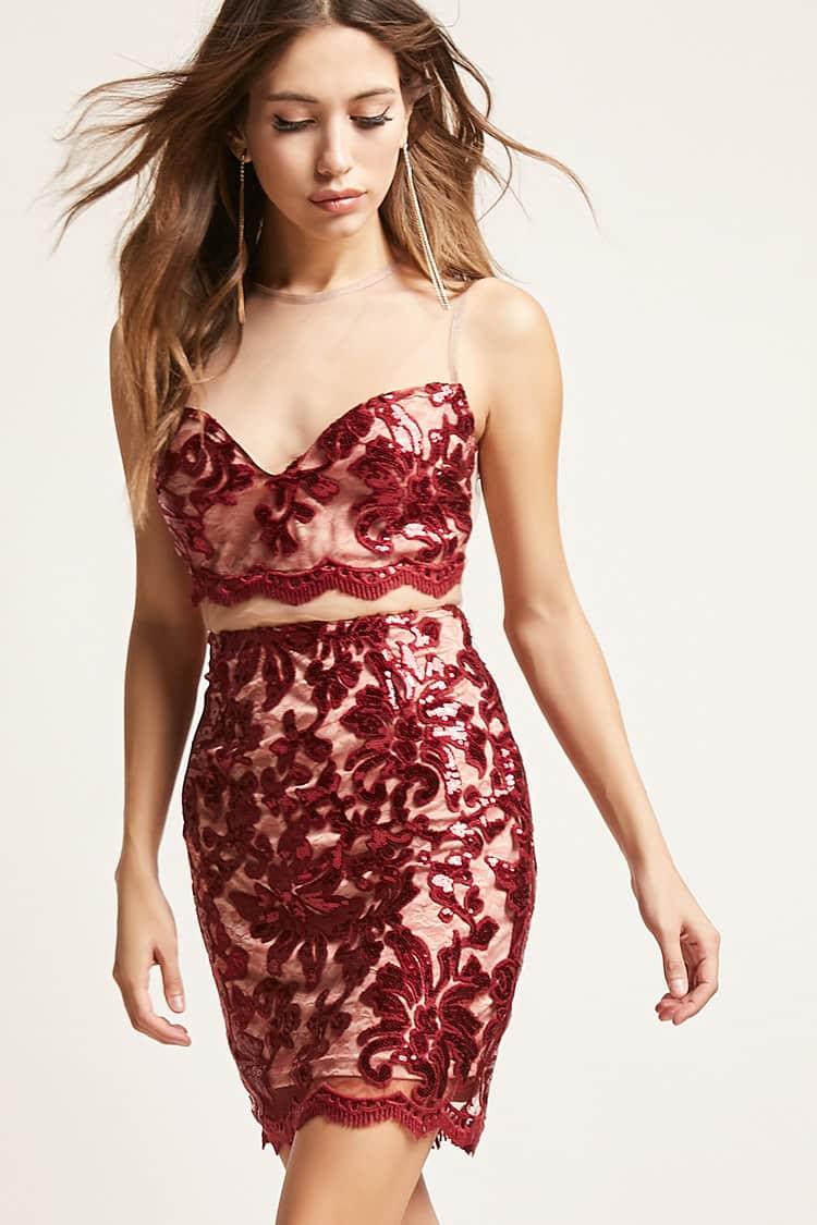Fullsize Of New Years Eve Dress