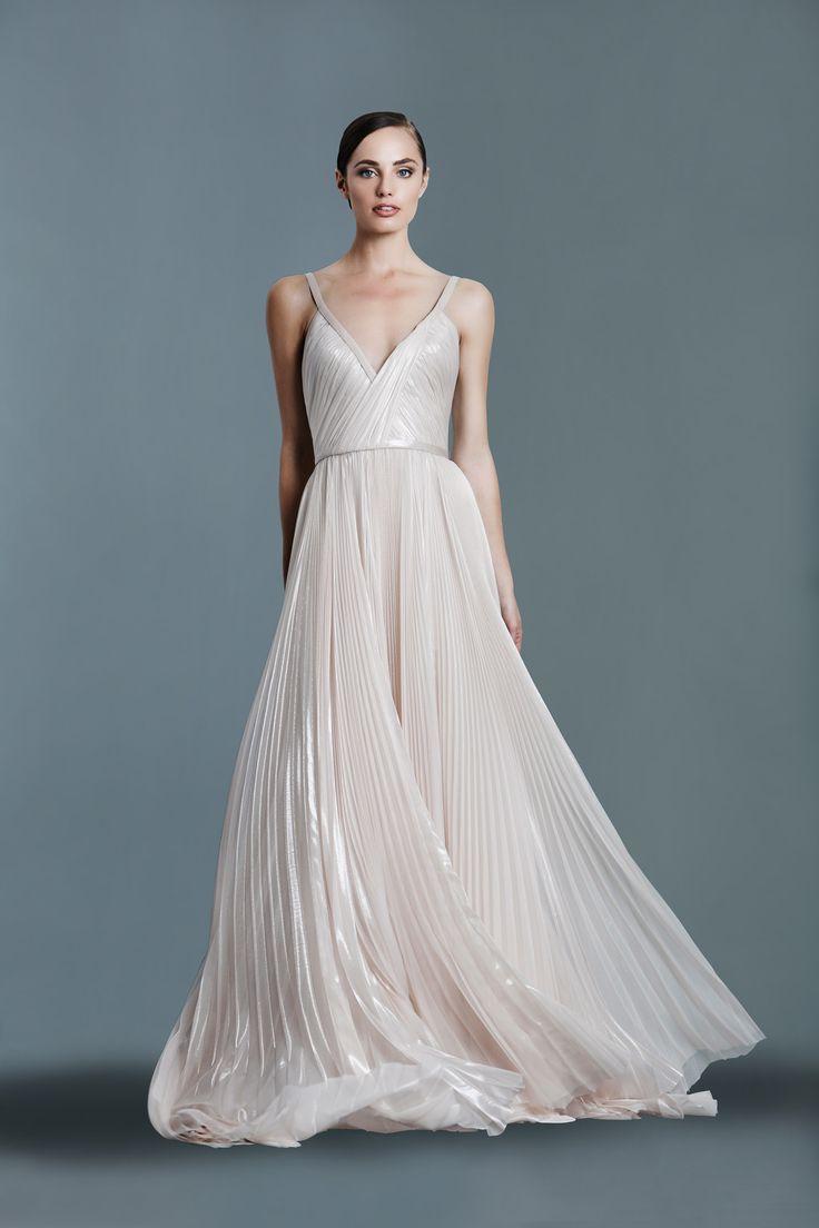 jmendel trunk show j mendel wedding dress J Mendel bridal collection available at Little White Dress Denver Colorado