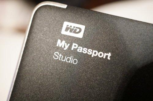 Medium Of My Passport Ultra Driver