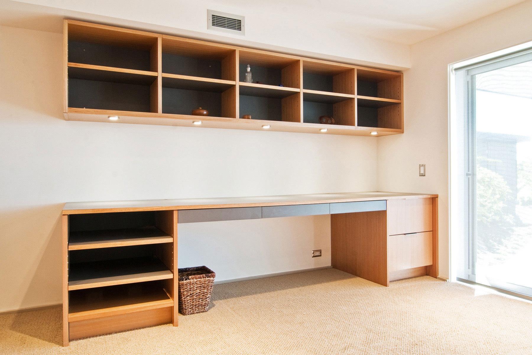 Ikea Storage Cabinet Custom Office