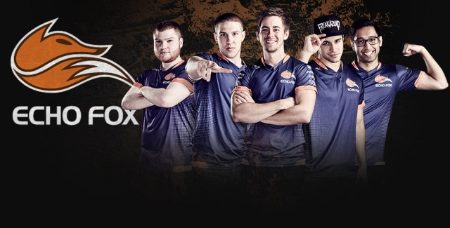 Simply qualifying for the Pro League LAN will be huge for Echo-Fox