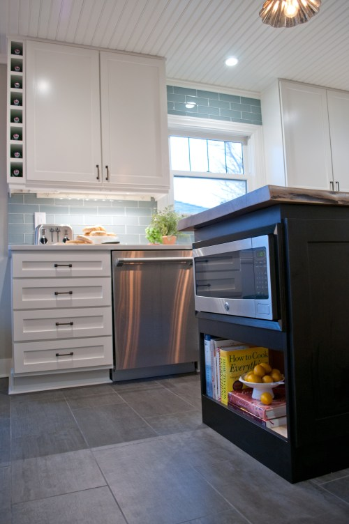 Medium Of Classic Modern Kitchens