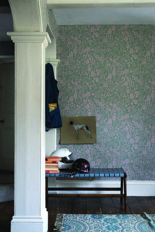 Medium Of Farrow And Ball Wallpaper