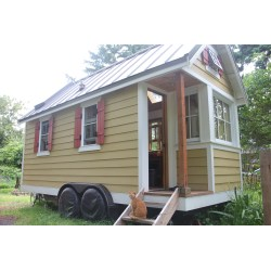 Small Crop Of Tumbleweed Tiny House