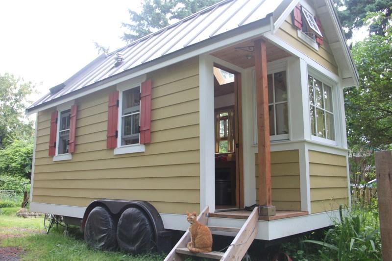 Large Of Tumbleweed Tiny House