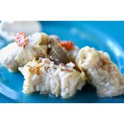 Mind Stuffed Cabbage Rolls Butter Spice Keto Cabbage Roll Casserole Keto Cabbage Roll Casserole Recipe nice food Keto Cabbage Rolls