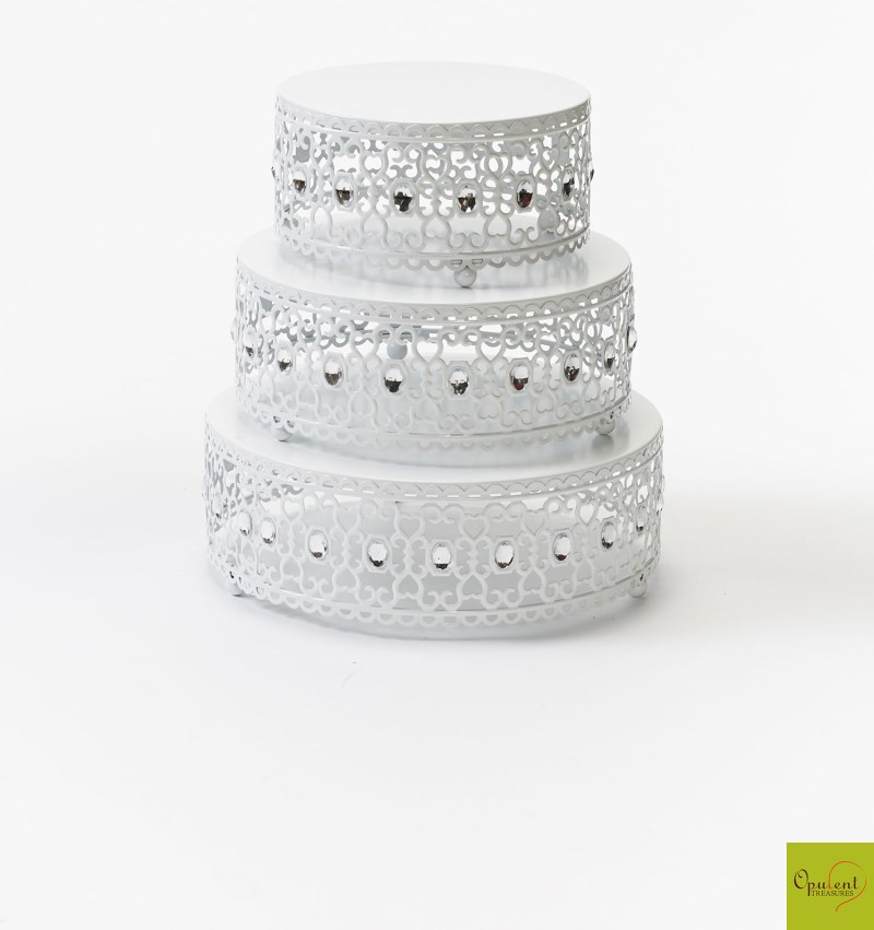 Large Of Wedding Cake Stand