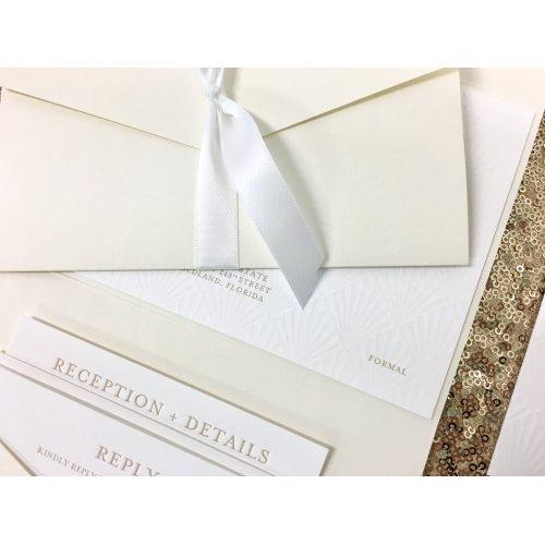 Medium Crop Of Reception Card Wording