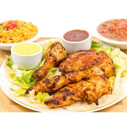 Medium Crop Of California Chicken Grill