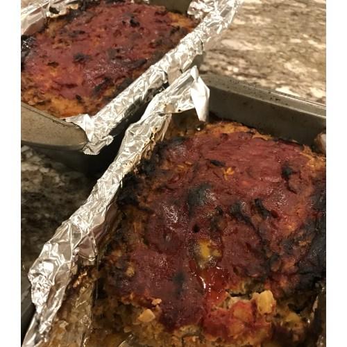 Medium Crop Of Pioneer Woman Meatloaf