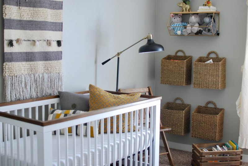 Large Of Gender Neutral Nursery
