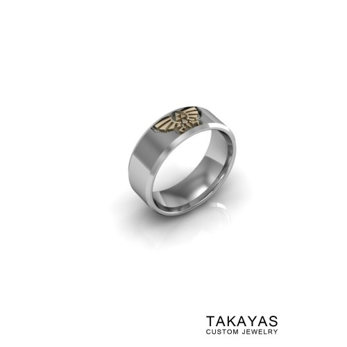 Medium Crop Of Zelda Wedding Ring
