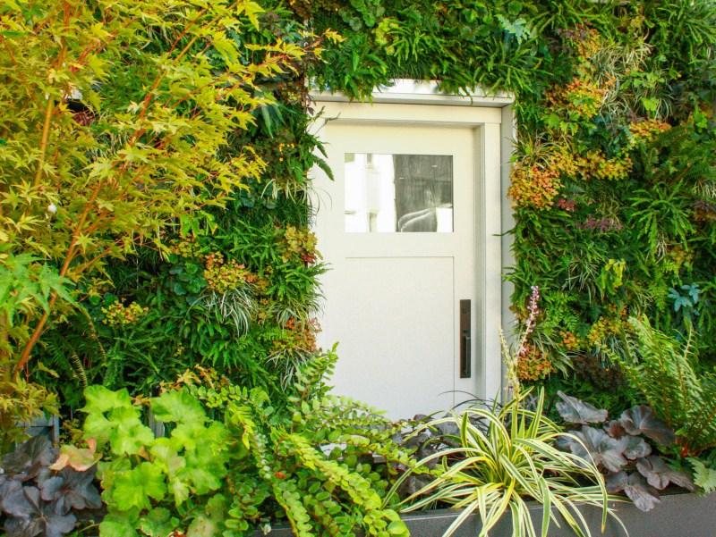 Large Of Vertical Window Gardens