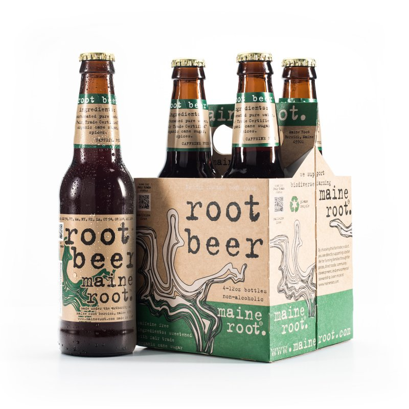 Large Of Alcoholic Root Beer
