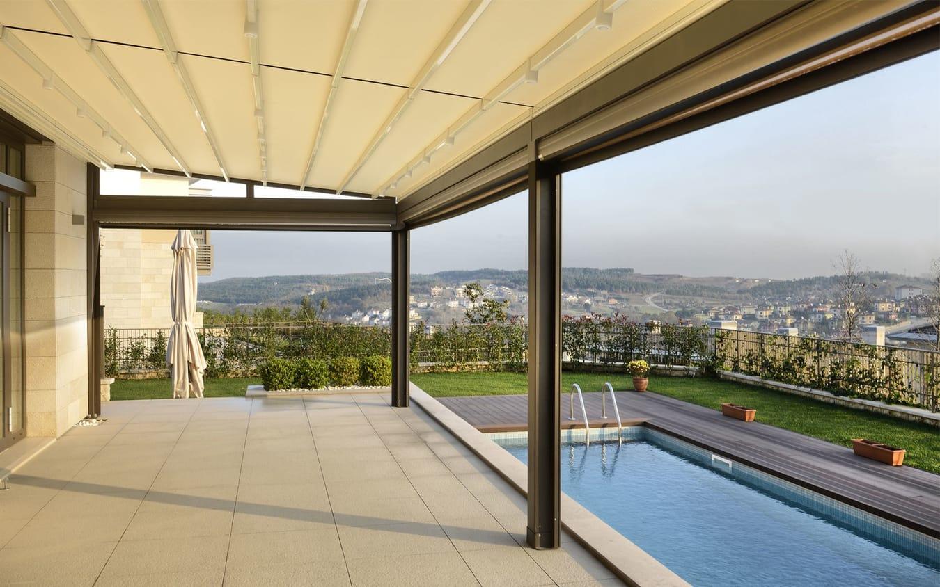 Fullsize Of Pergola With Roof