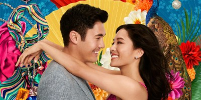 Crazy Rich Asians Movie Review | ScreenRant