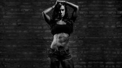 Top 20 Hot Photos of AJ Lee You NEED To See | TheRichest