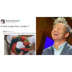 Small Crop Of Chef Ramsay Memes