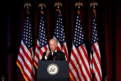 Biden to rebuke Trump foreign policy ideas, defend Obama strategy - Business Insider