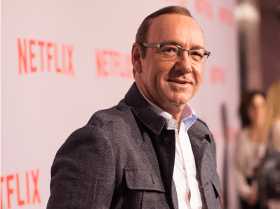 Kevin Spacey apologizes after accusation of sexual misconduct, comes out as gay - San Antonio ...