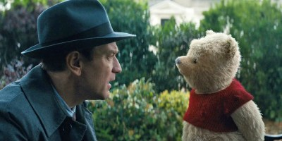 How Christopher Robin's Rotten Tomatoes Score Compares to Disney's Other Pooh Films