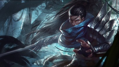 Yasuo Build Guide : Duelist Yasuo Piiip Guidesuo to Yasuo jungle :: League of Legends Strategy ...