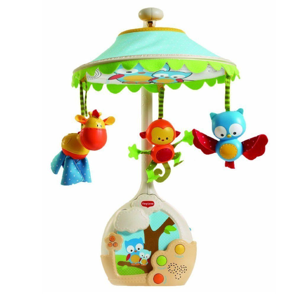 Elegant Tiny Love Magical Night Mobile Tiny Love Mobile Manual Tiny Love Mobile Activity Center baby Tiny Love Mobile