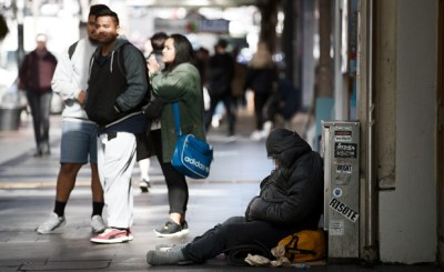 How can we solve our homelessness problem?   Stuff.co.nz