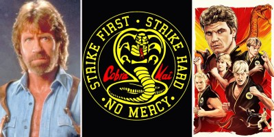 The Karate Kid: 15 Things You Didn't Know About Cobra Kai | CBR