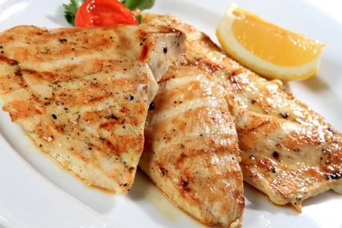 shutterstock_Grilled Chicken (2)