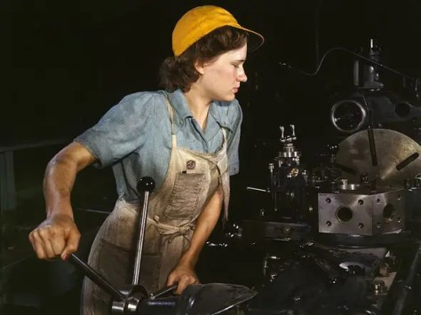 World War II jump-started American industry, and when it was all over the consumer movement was stronger than ever.