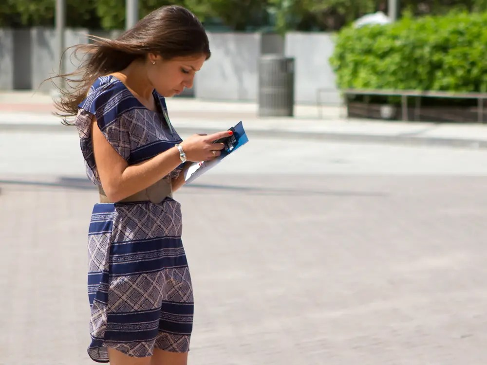 Mobile is important, but it isn't everything
