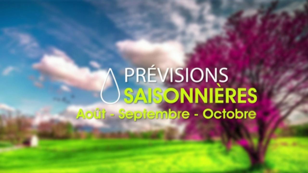Prévisions saisonnières pour l'hiver - Actualités La Chaîne Météo