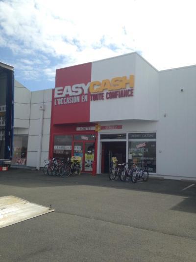 Easy Cash - Dépôt-vente de meubles, 245 rue Lavoisier 41350 Vineuil - Adresse, Horaire