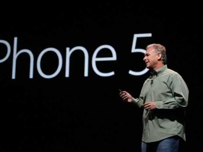 Apple SVP Phil Schiller: 'Despite The Popularity Of Cheap Smartphones, This Will Never Be The ...