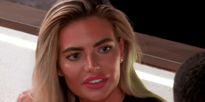 Photos of Love Island's Megan aged 18 show transformation - Business Insider