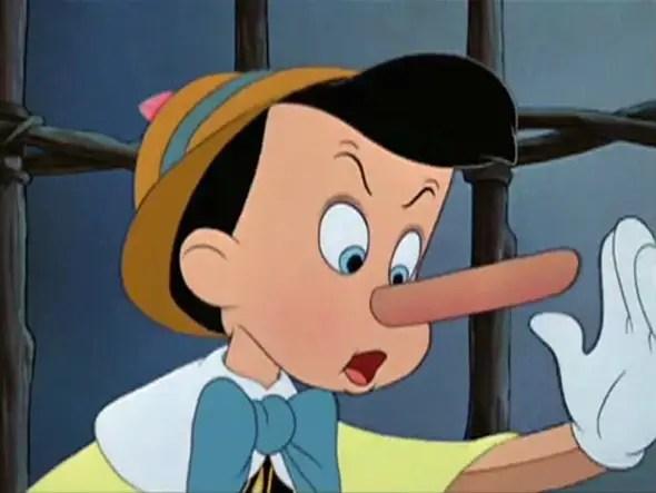 Pathological lying