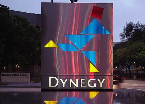 Dynegy (DYN)